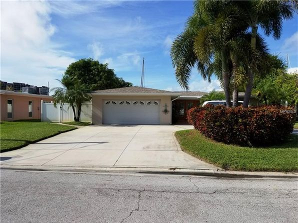 3 bed 2 bath Single Family at 19 Marina Ter Treasure Island, FL, 33706 is for sale at 829k - 1 of 25
