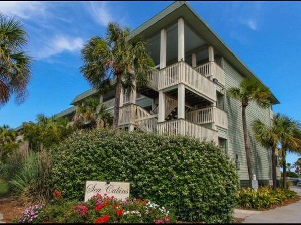 1 bed 1 bath Condo at 1300 Ocean Blvd Isle of Palms, SC, 29451 is for sale at 340k - 1 of 20