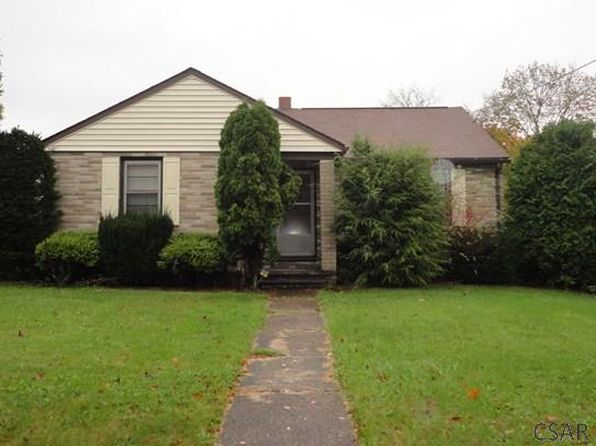 3 bed 2 bath Single Family at 1548 Menoher Blvd Johnstown, PA, 15905 is for sale at 75k - 1 of 15