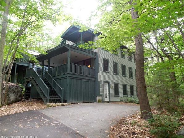 3 bed 2 bath Single Family at 16 Pulpit Rock Rd Raymond, ME, 04071 is for sale at 259k - 1 of 35
