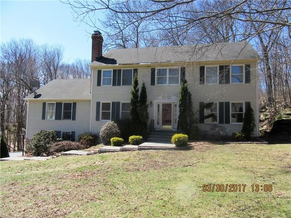 4 bed 3 bath Single Family at 23 Rolling Brook Ln Shelton, CT, 06484 is for sale at 385k - 1 of 18