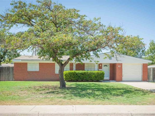 3 bed 2 bath Single Family at 10 Aspen Pl Roswell, NM, 88203 is for sale at 115k - 1 of 16
