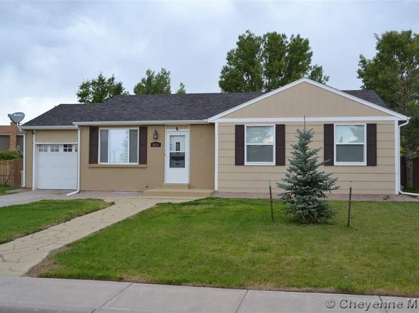 5 bed 2 bath Single Family at 2516 Sagebrush Ave Cheyenne, WY, 82009 is for sale at 240k - 1 of 19