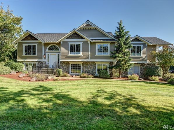4 bed 3 bath Single Family at 16020 230th Ave SE Maple Valley, WA, 98038 is for sale at 1.10m - 1 of 25