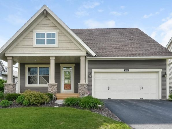 3 bed 3 bath Single Family at 8388 Deerwood Ln N Maple Grove, MN, 55369 is for sale at 414k - 1 of 24