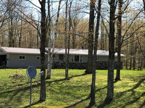 3 bed 2 bath Single Family at N8726 State Highway 102 Rib Lake, WI, 54470 is for sale at 315k - 1 of 15