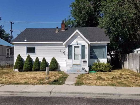 4 bed 1 bath Single Family at 275 Willard Ave Pocatello, ID, 83201 is for sale at 105k - 1 of 8