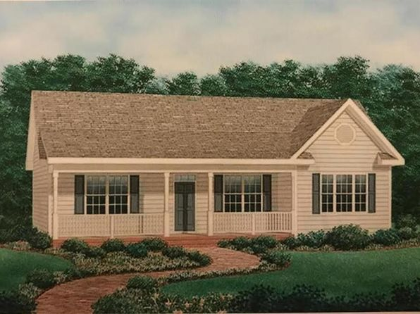 3 bed 2 bath Single Family at MM The Sommerset Suffolk, VA, 23434 is for sale at 210k - 1 of 3