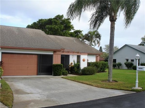 2 bed 2 bath Single Family at 16589 Coriander Ln Fort Myers, FL, 33908 is for sale at 249k - 1 of 20
