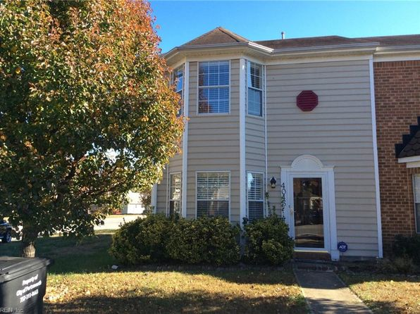 3 bed 3 bath Townhouse at 4045 Ketch Dr Portsmouth, VA, 23703 is for sale at 149k - 1 of 29