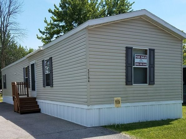 3 bed 2 bath Mobile / Manufactured at 3764 Galaxy Dr Midland, MI, 48642 is for sale at 15k - 1 of 10