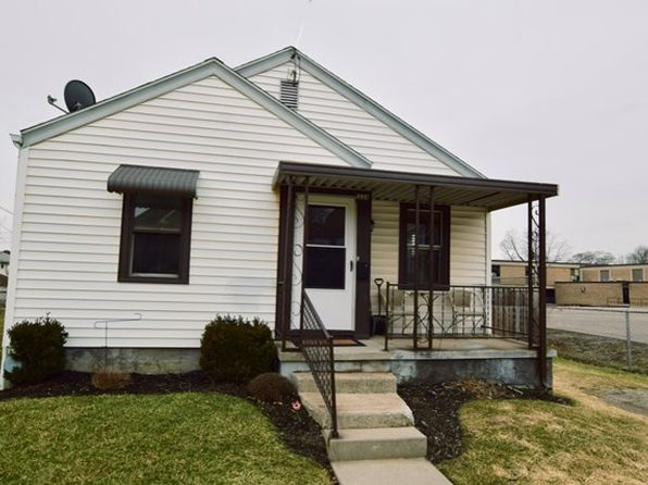 4 bed 2 bath Single Family at 535 Oak St Marion, OH, 43302 is for sale at 75k - 1 of 30