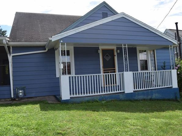 3 bed 2 bath Single Family at 308 Fell St N Belle Vernon, PA, 15012 is for sale at 67k - 1 of 18