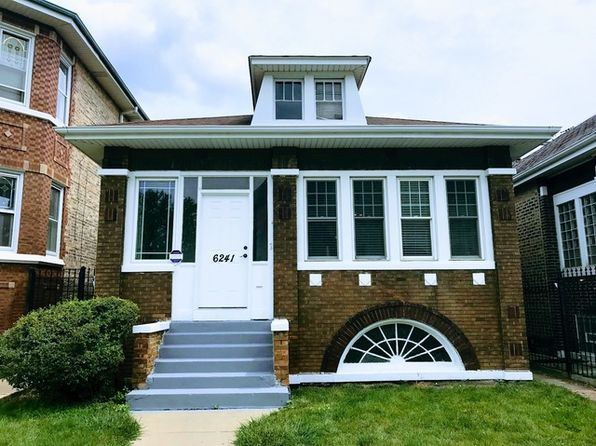 3 bed 1 bath Single Family at 6241 S Washtenaw Ave Chicago, IL, 60629 is for sale at 135k - 1 of 18