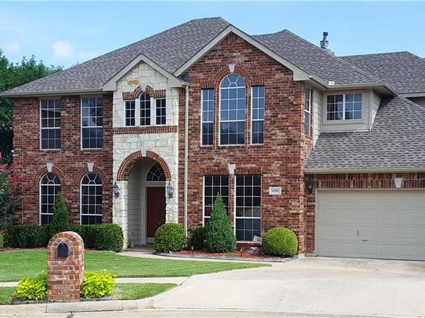 4 bed 4 bath Single Family at 4305 Diplomacy Dr Rowlett, TX, 75089 is for sale at 370k - 1 of 20