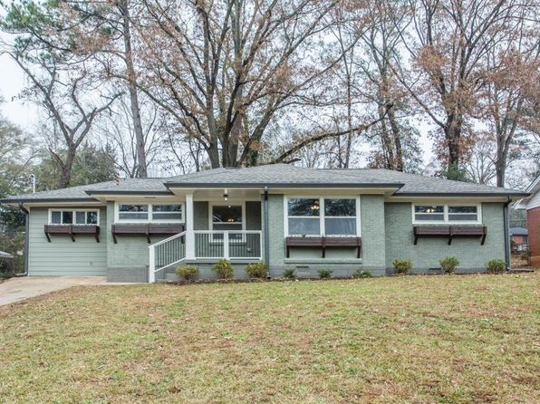 4 bed 2 bath Single Family at 3036 Catalina Dr Decatur, GA, 30032 is for sale at 265k - 1 of 38