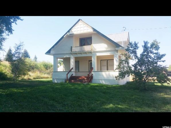 4 bed 1 bath Single Family at 200 W 200 N Saint Charles, ID, 83272 is for sale at 195k - 1 of 18