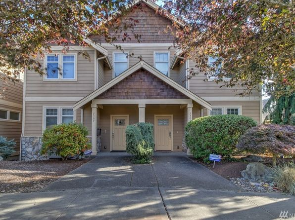 3 bed 3 bath Single Family at 2307 S I St Tacoma, WA, 98405 is for sale at 405k - 1 of 24
