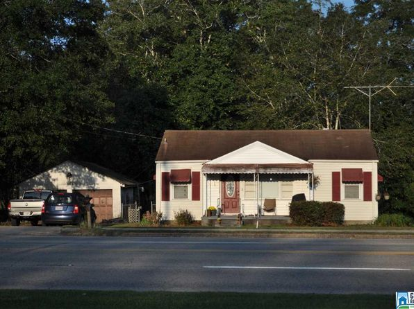3 bed 1 bath Single Family at 8999 Al Highway 22 Maplesville, AL, 36750 is for sale at 50k - google static map
