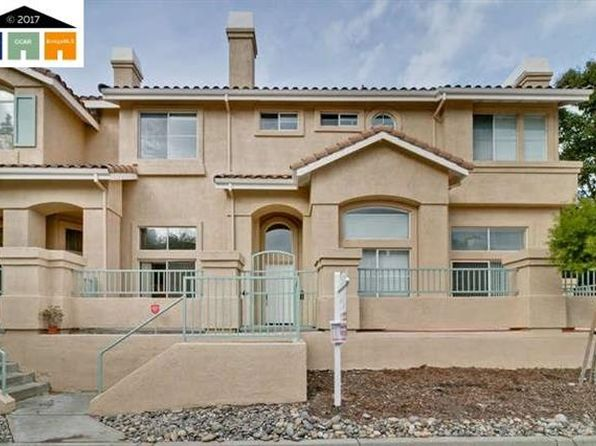 null bed null bath Townhouse at 6137 Capriana Cmn Fremont, CA, 94555 is for sale at 770k - google static map