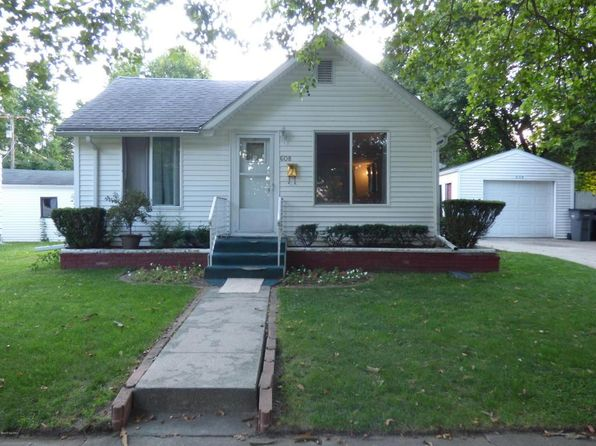 2 bed 1 bath Single Family at 608 N 16th St Niles, MI, 49120 is for sale at 60k - 1 of 22