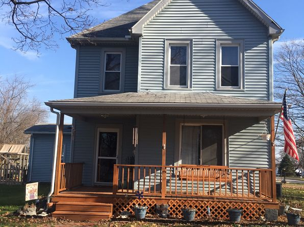 3 bed 2 bath Single Family at 310 Cedar St Delavan, IL, 61734 is for sale at 95k - 1 of 22