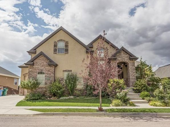 6 bed 4 bath Single Family at 5033 N Larkwood Ln Lehi, UT, 84043 is for sale at 599k - 1 of 53
