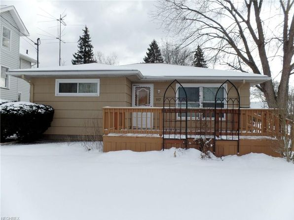2 bed 1 bath Single Family at 917 Hazelwood Ave SE Warren, OH, 44484 is for sale at 55k - 1 of 18