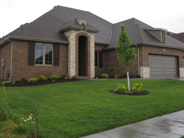 4 bed 3 bath Single Family at 1392 N Rockingham Ave Nixa, MO, 65714 is for sale at 350k - 1 of 35