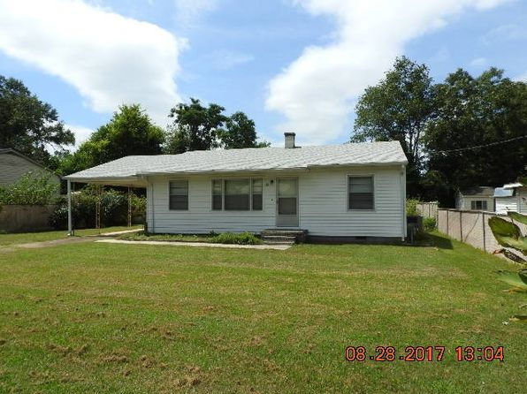 2 bed 1 bath Single Family at 58 Ward Cir Aiken, SC, 29801 is for sale at 70k - 1 of 4