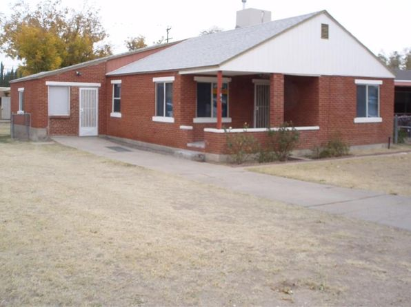 5 bed 3 bath Single Family at 164 S MARYLAND ST EL PASO, TX, 79905 is for sale at 129k - 1 of 28