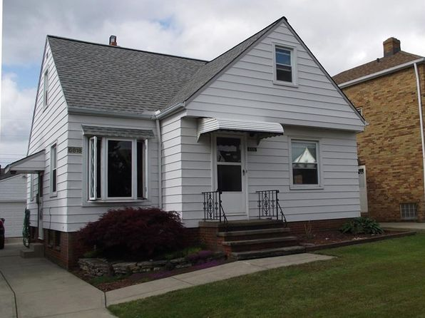 3 bed 1 bath Single Family at 6818 Virginia Ave Parma, OH, 44129 is for sale at 90k - 1 of 12
