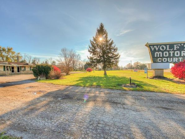 null bed null bath Vacant Land at 12632 N State Road 37 Elwood, IN, 46036 is for sale at 80k - 1 of 16