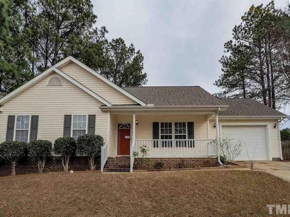 2 bed 2 bath Single Family at 401 Flaherty Ave Wake Forest, NC, 27587 is for sale at 143k - 1 of 25