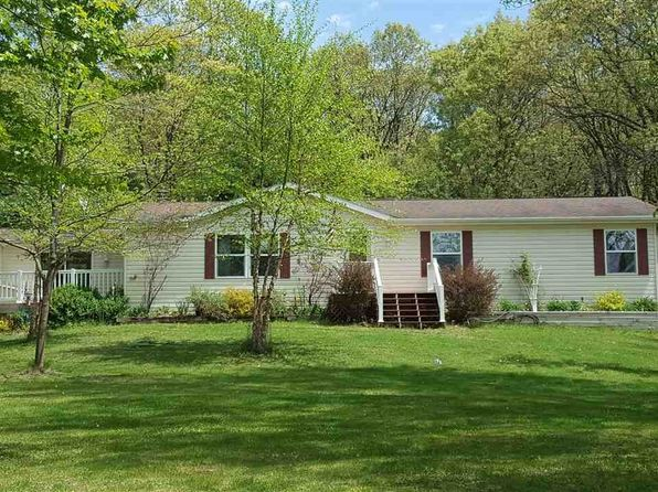 3 bed 2 bath Single Family at N3036 Bicentennial Rd Wautoma, WI, 54982 is for sale at 160k - 1 of 17