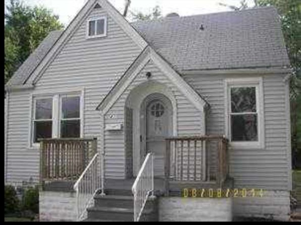 2 bed 3 bath Single Family at 410 Mildred Ave Cahokia, IL, 62206 is for sale at 39k - 1 of 9