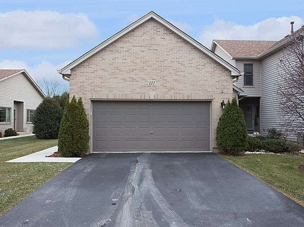 3 bed 3 bath Condo at 117 Fawn Ln Elgin, IL, 60120 is for sale at 230k - 1 of 10