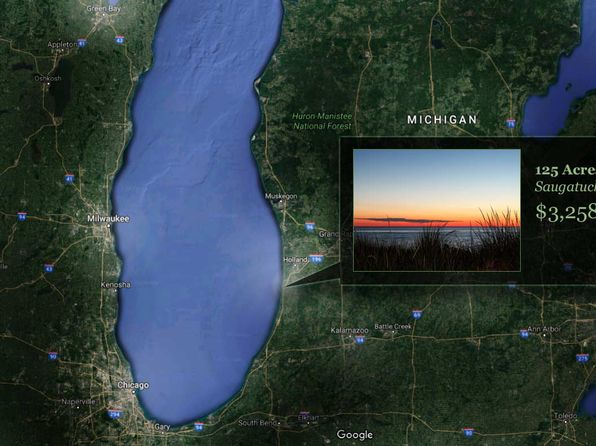 null bed null bath Vacant Land at  Lakeshore Dr Fenville, MI, 49408 is for sale at 3.26m - 1 of 5