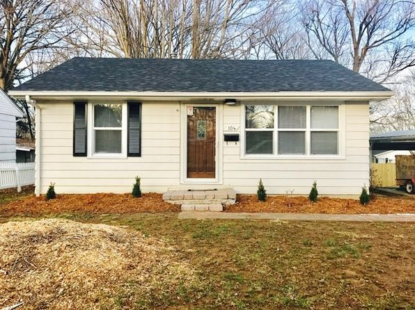 3 bed 1 bath Single Family at 104 Risen Ave Campbellsville, KY, 42718 is for sale at 73k - 1 of 25