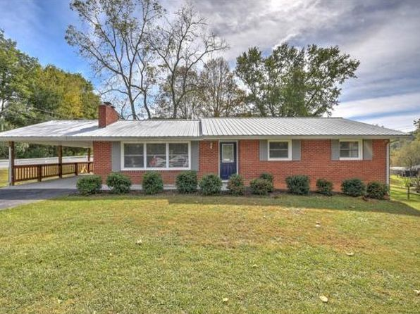 4 bed 3 bath Single Family at 4809 Curtis Ct Kingsport, TN, 37664 is for sale at 155k - 1 of 31