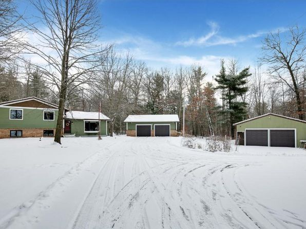 4 bed 2 bath Single Family at 37499 Polk St NE Stanchfield, MN, 55080 is for sale at 270k - 1 of 24