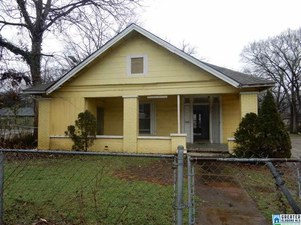 3 bed 1 bath Single Family at 1761 Pearson Ave SW Birmingham, AL, 35211 is for sale at 10k - 1 of 11