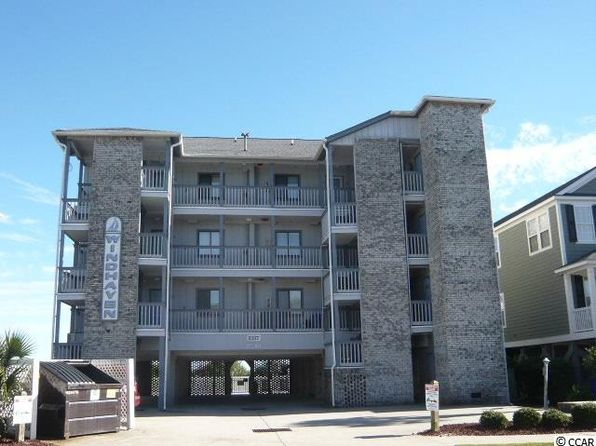 3 bed 2 bath Condo at 1317 N Ocean Blvd Surfside Beach, SC, 29575 is for sale at 390k - 1 of 25