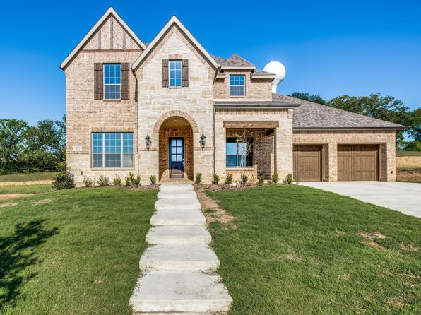 4 bed 5 bath Single Family at 821 Big Sky Way Argyle, TX, 76226 is for sale at 670k - 1 of 25