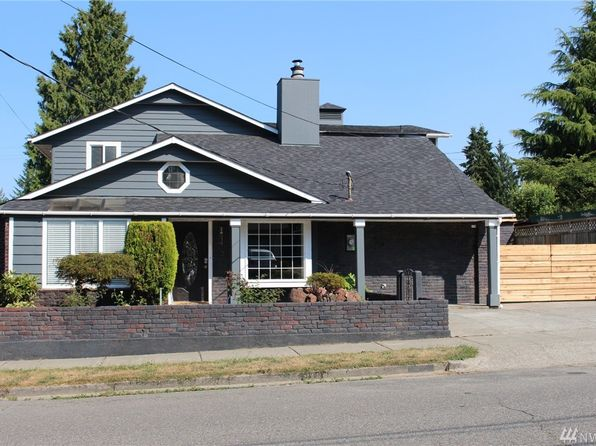 3 bed 2.5 bath Single Family at 1413 Moorlands Dr Tacoma, WA, 98405 is for sale at 445k - 1 of 25