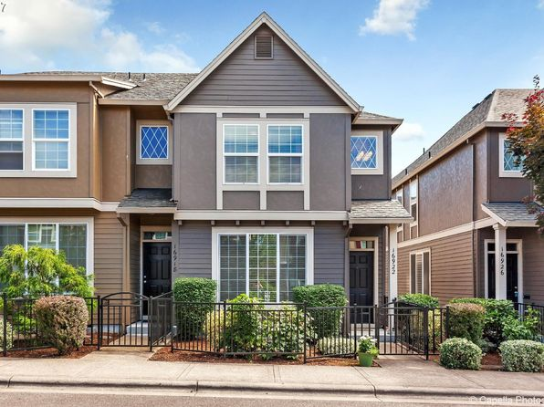 2 bed 3 bath Condo at 16922 NW Shadow Hills Ln Beaverton, OR, 97006 is for sale at 305k - 1 of 17