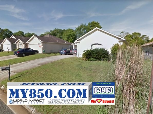 3 bed 2 bath Single Family at 8211 Lode Star Ave Pensacola, FL, 32514 is for sale at 183k - 1 of 14