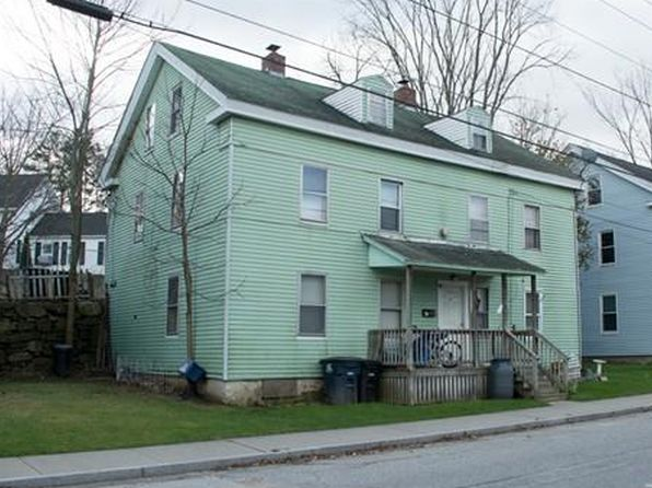 8 bed 3 bath Single Family at 47-51 West St Southbridge, MA, 01550 is for sale at 160k - 1 of 30