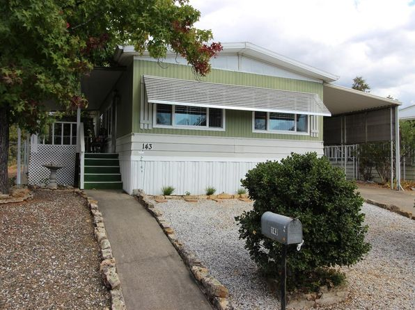 2 bed 2 bath Mobile / Manufactured at 3550 China Garden Rd Placerville, CA, 95667 is for sale at 99k - 1 of 29