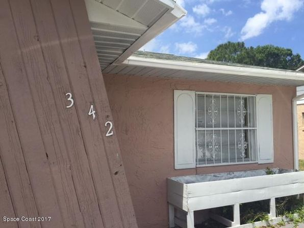 2 bed 1 bath Multi Family at 342 Country Lane Dr Cocoa, FL, 32926 is for sale at 65k - 1 of 14